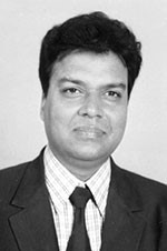 Dr Ajay Agrawal