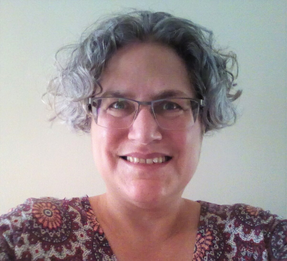Helen Altshul BSc (Hons) MSc