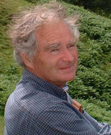 Malcolm Harper MA MBA PhD
