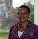Reverend Margaret Sentamu