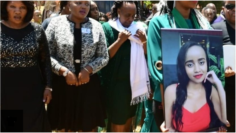 The Scourge of Femicide in Kenya