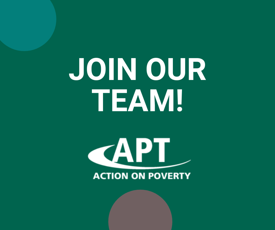 Join our team – we're looking for a Fundraising & Communications Manager and a Finance Trustee