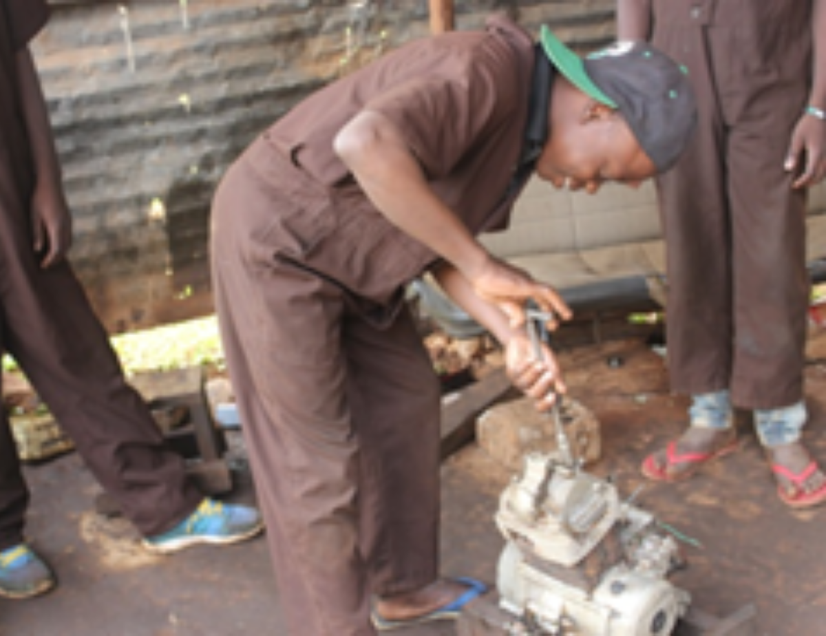 12th June 2021 is World Day Against Child Labour, and we're proud to have joined the fight to end it in Uganda